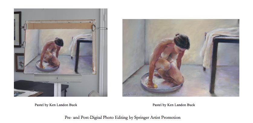 Springer Artist Promotion