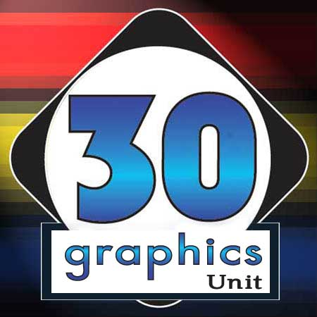 30 Graphics Unit