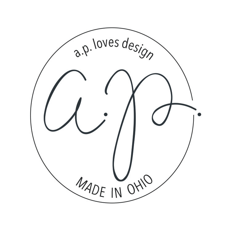 A.P. Loves Design