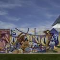 The Avondale Pride Mural