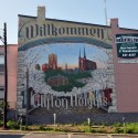 Willkommen to Clifton Heights