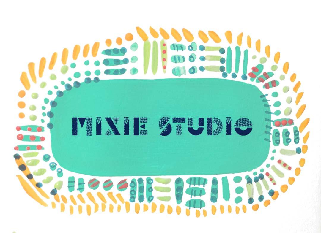 Mixie Studio