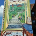 The Vision of Samuel Hannaford