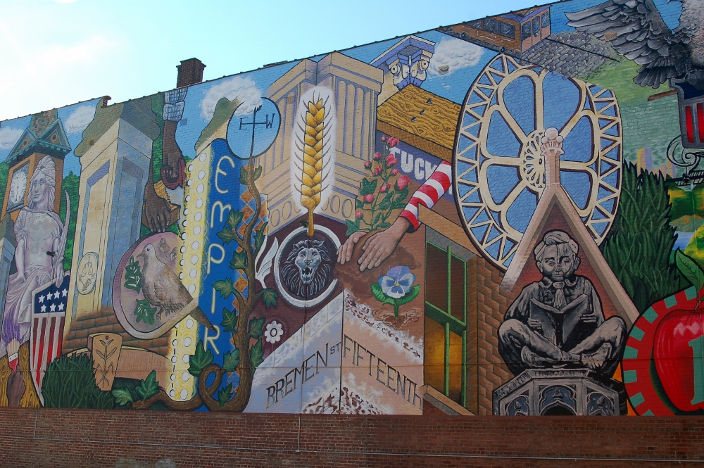 Over-the-Rhine: Into its Renaissance