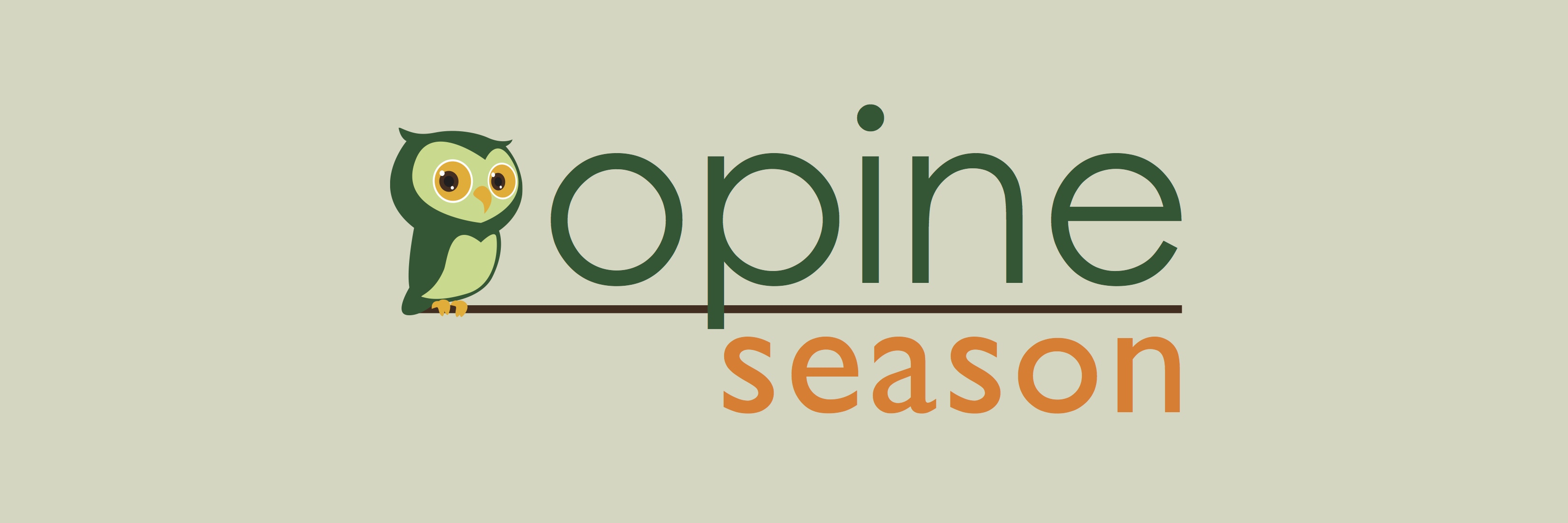 Opine Season