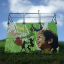 Licking River Greenway and Trails Murals