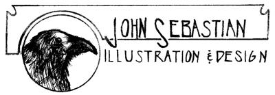 John Sebastian Illustration