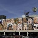 The Singing Mural