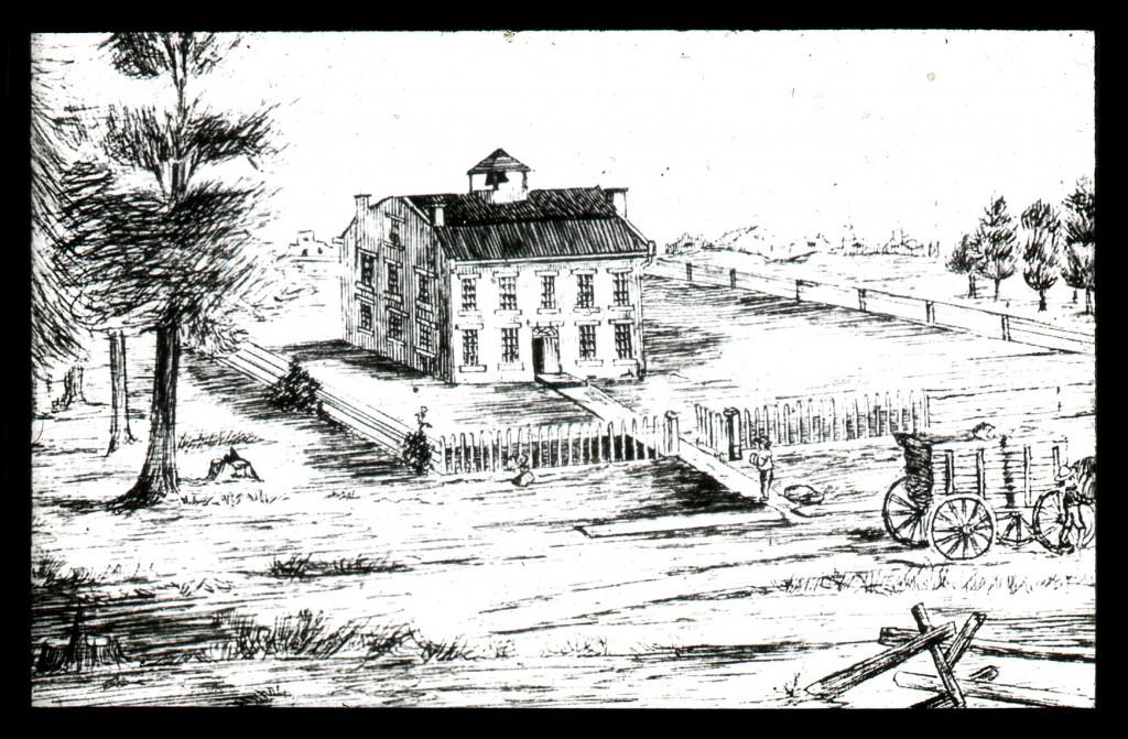 Woodward College 1831_slide_r