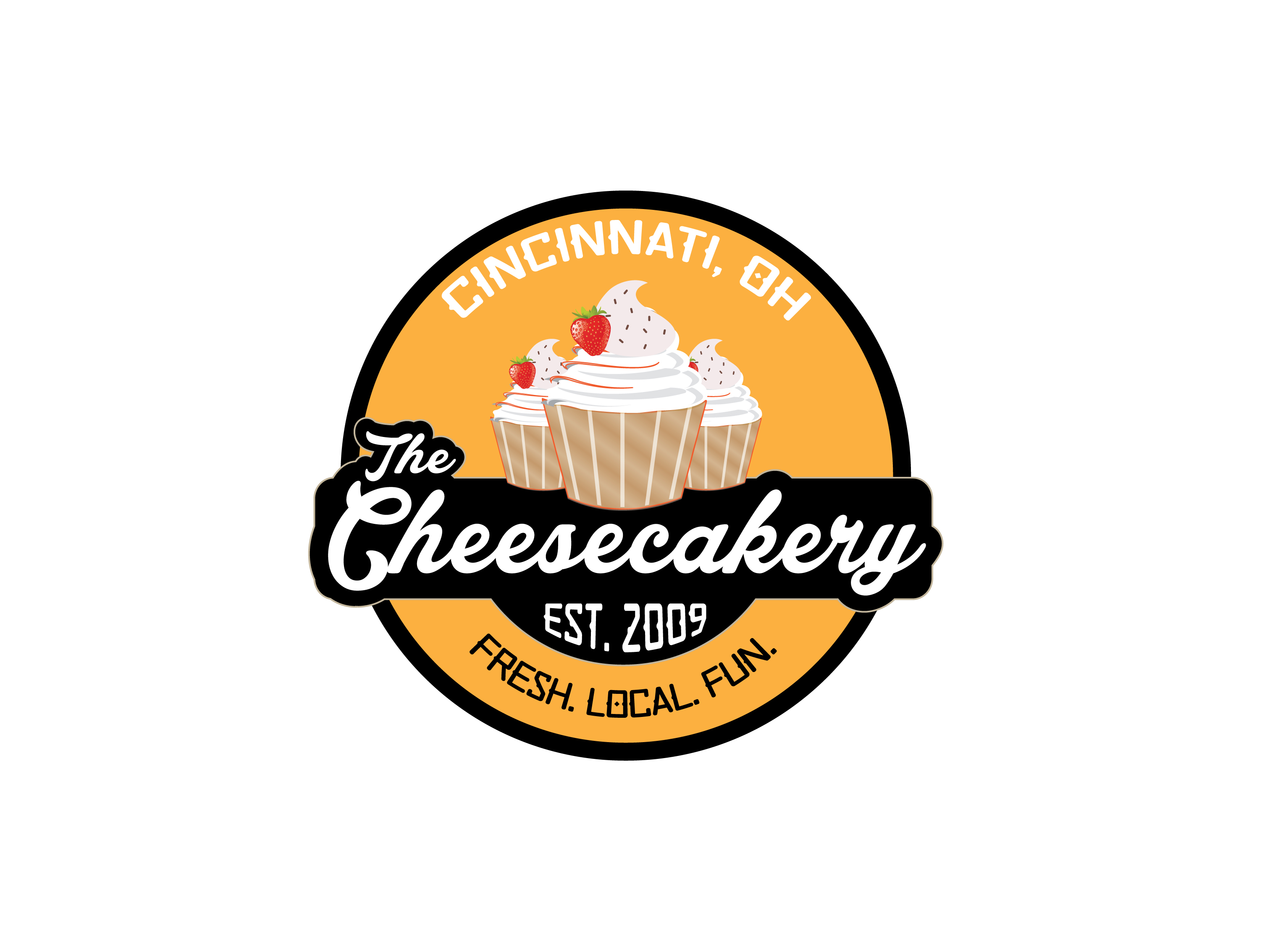The Cheesecakery