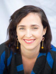 Colleen Houston, ArtWorks CEO & Artistic Diretor