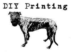 DIY printing