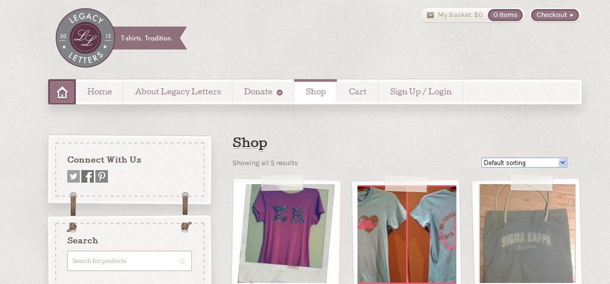 LL Shop