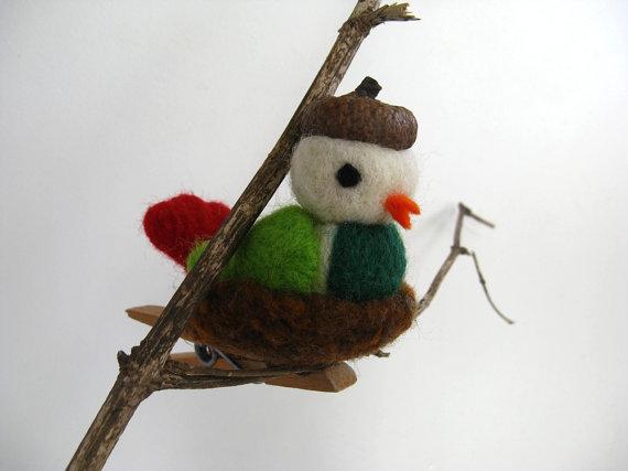 moonforest bird