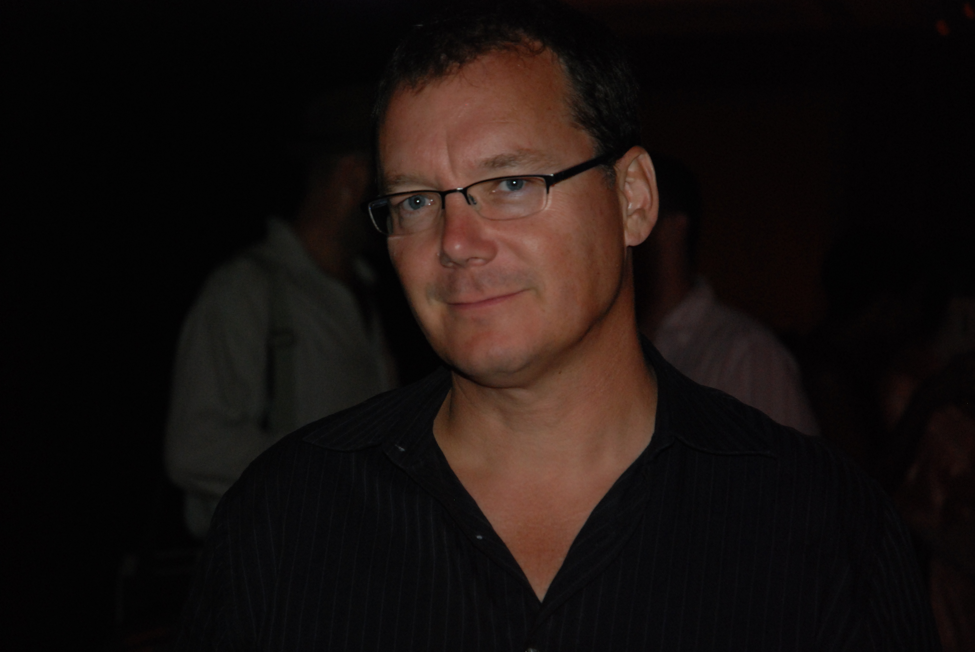 Sean Mullaney