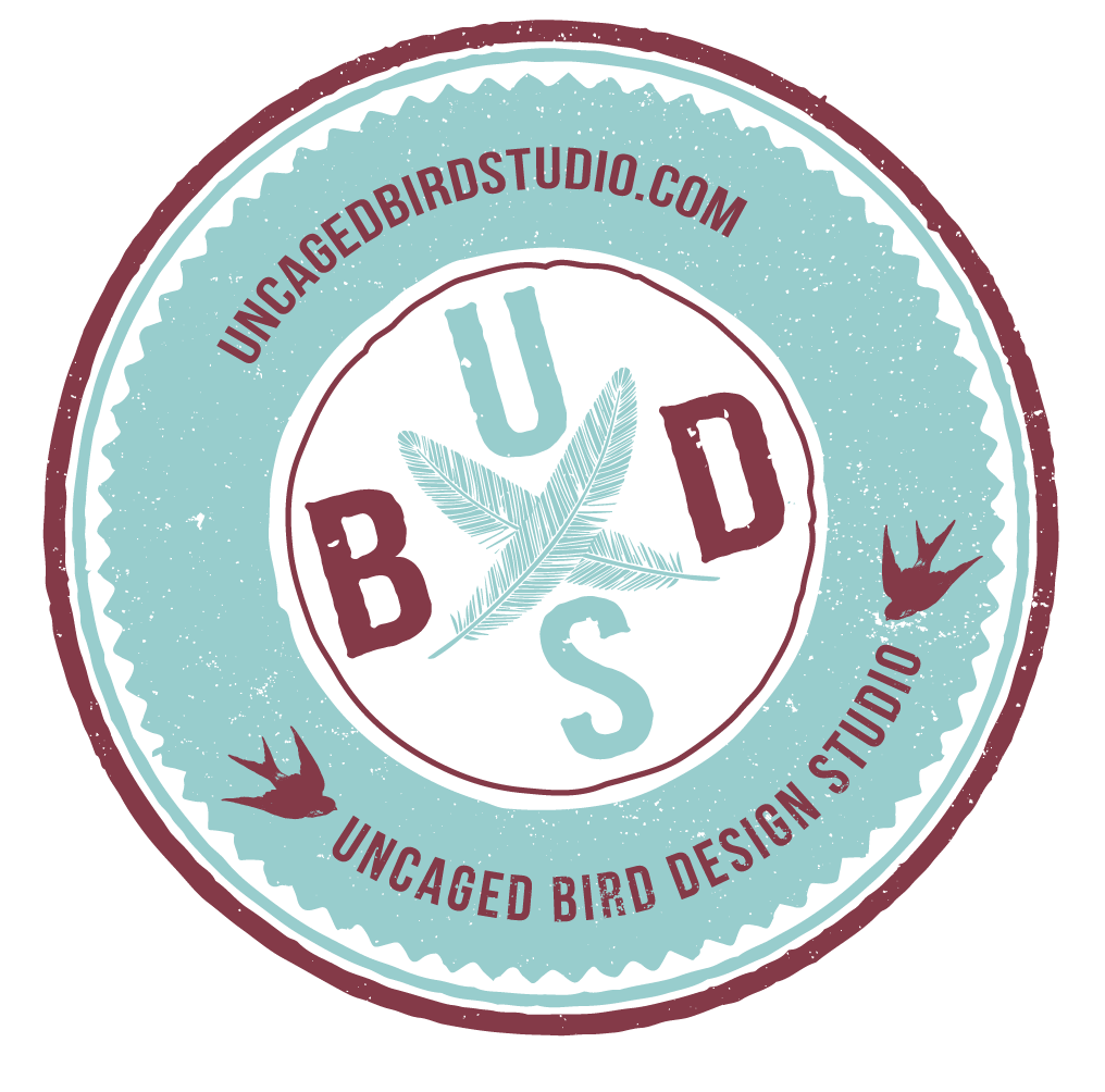 Uncaged Bird Print and Design Studio, LLC